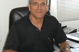 "<span class=""bildunterschrift_hervorgehoben"">Fig. 1</span> José Pujante, managing director .<br />"