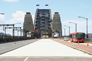 """<div class=""""bildtext_en"""">The liquid Sikalastic-841 ST membrane was used as waterproofing system for the Sydney Harbor Bridge, Australia</div>"""