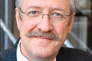 """<span class=""""Ulm Autor"""">AUTOR</span> <span class=""""Ulm Bold"""">Prof. Dipl.-Ing. Rasso Steinmann;</span> Hochschule München <span class=""""Ulm E-Mail"""">rasso.steinmann@hm.edu</span> Bis 1985 Bauingenieurstudium mit den Vertiefungsrichtungen Massivbau und Technische Mechanik an der TU München; 1985 bis 1996 Softwareentwickler und Entwicklungsleiter bei der Nemetschek AG in den Bereichen 3D-CAD und Facility Management; seit 1996 Professor an der Hochschule-München für das Lehrgebiet Bauinformatik, Beauftragter für den Masterstudiengang Facility Management, Laborleiter des Bauinformatik-Labors und wissenschaftlicher Berater der Nemetschek AG; 2008 Gründung des iabi – Institut für angewandte Bauinformatik e.V.; Betreuung von Forschungsprojekten im Rahmen von EU-, BMWA- und BMfT-Programmen; Stellvertretender Vorstand des Deutschsprachigen Chapters, Koordinierung der internationalen Implementer Support Group"""
