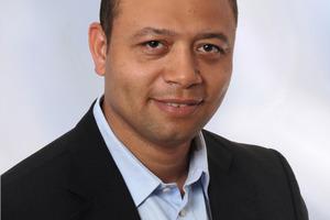 Guido Attabra, Managing Director of Reuss-Seifert GmbH