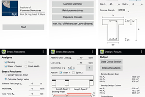 "<div class=""bildtext_en"">→ 1 DoC app screenshots: start, selection, input and results pages</div>"