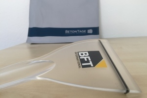 Für unsere Leser: Give-away von BFT International