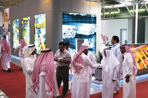 """<div class=""""bildtext_en""""><span class=""""Eventbox Ueberschrift"""">SaudiBuild 2014</span></div><div class=""""Eventbox EN Text""""><span class=""""Eventbox Datum"""">Nov. 10-13/2014</span></div><div class=""""Eventbox EN Text"""">Riyadh → Saudi Arabia</div><div class=""""Eventbox EN Text"""">Saudi Build 2014, the 26th International Construction Technology and Building Materials Exhibition, provides contractors, real estate developers and building owners with a full range of building solutions.</div>"""