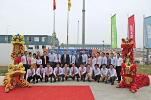 "<div class=""bildtext_en"">BASF opened new concrete admixture plant in Bac Giang, Vietnam</div>"