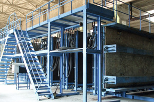 "<div class=""bildunterschrift_en"">With the acquisition Vollert Anlagenbau offers strengthening extensive solutions, as well as in the construction of stationary formwork </div>"