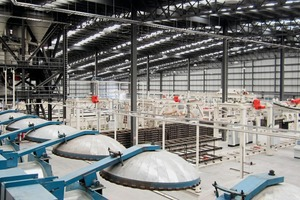 """<div class=""""bildtext_en"""">Together with leading regional construction and development companies, Aircrete is developing a USD20million (EUR18million) AAC block and panel plant with an initial capacity of 120,000m<sup>³</sup> in San Lorenzo, Santa Fe, near the city of Rosario (Figure: Aircrete)</div>"""