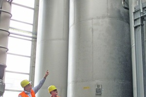 """<div class=""""bildtext_en"""">BASF's new production plant for form release agents in Staßfurt, Germany, is among the most advanced and most efficient in Europe</div>"""