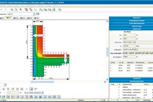 """<div class=""""bildtext_en"""">Thermal bridge software helps identify and minimize weak spots in the building envelope as early as inthe design phase </div>"""
