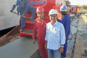 "<div class=""bildtext_en"">Once production was ready to start, support with commissioning and training was provided by Spiroll ­engineers</div>"
