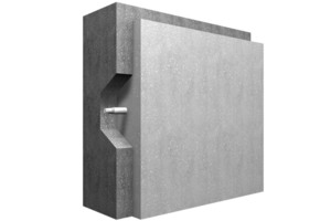 "<div class=""bildunterschrift_en"">SPCC systems applied to vertical surfaces consist of corrosion protection + concrete substitute and require no bonding coat</div>"